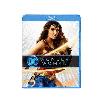 ワンダーウーマン [Blu-ray Disc]