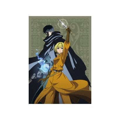 「パンプキン・シザーズ」 Complete Blu-ray [Blu-ray Disc]