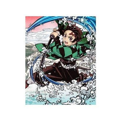 鬼滅の刃 第一巻 [DVD]