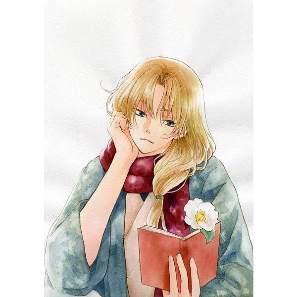 暁のヨナ 30巻 30Arts Collection 限定版 [コミック]