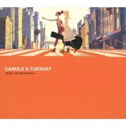 TV animation CAROLE & TUESDAY VOCAL COLLECTION Vol.1