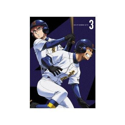 ダイヤのA actⅡ 3 [Blu-ray Disc]