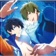 Good Luck My Wave! (『劇場版 Free!-Road to the World-夢』イワトビちゃんねるRW ラジオCD出張版 主題歌)