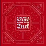 あんさんぶるスターズ!Starry Stage 2nd ~in 日本武道館~ BOX盤