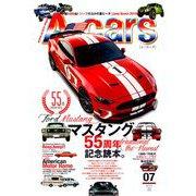 A cars (アメリカン カーライフ マガジン) 2019年 07月号 [雑誌]