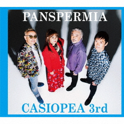 CASIOPEA 3rd/PANSPERMIA