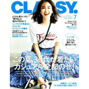 CLASSY. (クラッシィ) 2019年 07月号 [雑誌]