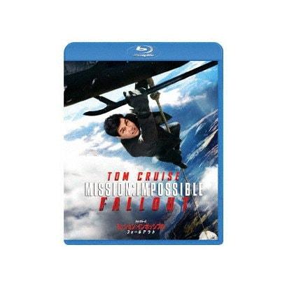 ミッション:インポッシブル/フォールアウト [Blu-ray Disc]