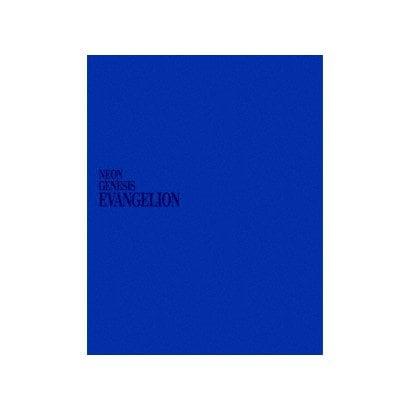 新世紀エヴァンゲリオン Blu-ray BOX STANDARD EDITION [Blu-ray Disc]