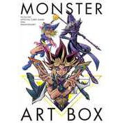 YU-GI-OH! OCG 20th ANNIVERSARY MONSTER ART BOX [ムック・その他]