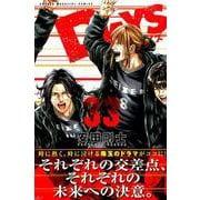 DAYS 33(少年マガジンコミックス) [コミック]