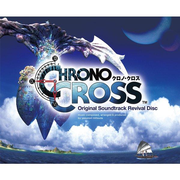 光田康典/Chrono Cross Original Soundtrack Revival Disc [Blu-ray Disc]