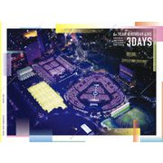 乃木坂46 6th YEAR BIRTHDAY LIVE 2018.07.06-08 JINGU STADIUM & CHICHIBUNOMIYA RUGBY STADIUM