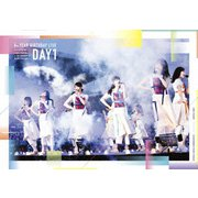 乃木坂46 6th YEAR BIRTHDAY LIVE 2018.07.06-08 JINGU STADIUM & CHICHIBUNOMIYA RUGBY STADIUM Day1