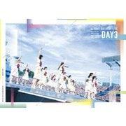 乃木坂46 6th YEAR BIRTHDAY LIVE 2018.07.06-08 JINGU STADIUM & CHICHIBUNOMIYA RUGBY STADIUM Day3
