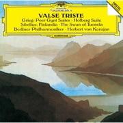 グリーグ:≪ペール・ギュント≫第1・第2組曲、ホルベルク組曲 シベリウス:交響詩≪フィンランディア≫、悲しきワルツ トゥオネラの白鳥