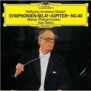 モーツァルト:交響曲第40番・第41番≪ジュピター≫ フリーメイソンのための葬送音楽