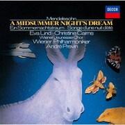メンデルスゾーン:劇音楽≪真夏の夜の夢≫