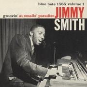 スモールズ・パラダイスのジミー・スミス Vol.1
