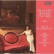 スペイン・ピアノ名曲集