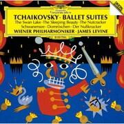 チャイコフスキー:バレエ組曲≪白鳥の湖≫≪眠りの森の美女≫≪くるみ割り人形≫