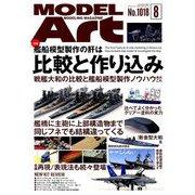 MODEL Art (モデル アート) 2019年 08月号 [雑誌]