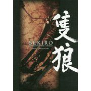 SEKIRO:SHADOWS DIE TWICE Official Artworks [単行本]