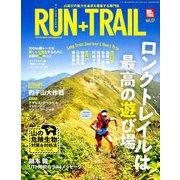 RUN+TRAIL 2019年 07月号 [雑誌]