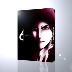 銀河英雄伝説 Die Neue These 第6巻 [Blu-ray Disc]