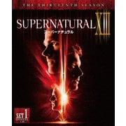 SUPERNATURAL ⅩⅢ スーパーナチュラル <サーティーン> 前半セット