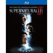 SUPERNATURAL ⅩⅣ スーパーナチュラル <フォーティーン・シーズン> コンプリート・ボックス