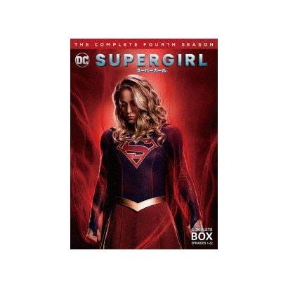 SUPERGIRL/スーパーガール <フォース・シーズン> コンプリート・ボックス [DVD]