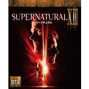 SUPERNATURAL ⅩⅢ スーパーナチュラル <サーティーン> 後半セット