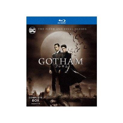 GOTHAM/ゴッサム <ファイナル・シーズン> コンプリート・ボックス [Blu-ray Disc]
