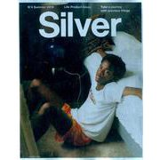 Silver N゜4 Summer2019 [ムック・その他]
