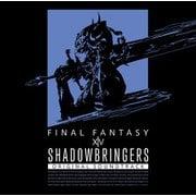 SHADOWBRINGERS:FINAL FANTASY ⅩⅣ Original Soundtrack