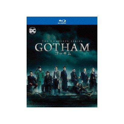 GOTHAM/ゴッサム ブルーレイ コンプリート・シリーズ [Blu-ray Disc]