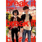break it(Prial Comics) [コミック]