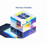 "Perfume The Best ""P Cubed"""