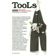 TooLs〈2019〉REAL STUFF for FUTURE CLASSICS USERS GUIDE BOOK [単行本]