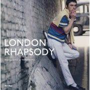 LONDON RHAPSODY-写真集 [単行本]