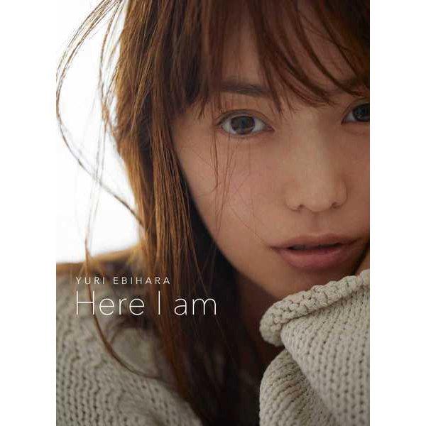 YURI EBIHARA/Here I am [単行本]