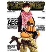 PEACE COMBAT 2019年 09月号 [雑誌]