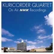 栗コーダーカルテット ON AIR NHK RECORDINGS