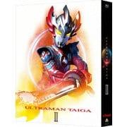 ウルトラマンタイガ Blu-ray BOX Ⅱ