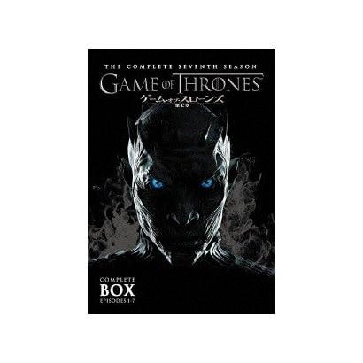 ゲーム・オブ・スローンズ 第七章:氷と炎の歌 DVDセット [DVD]
