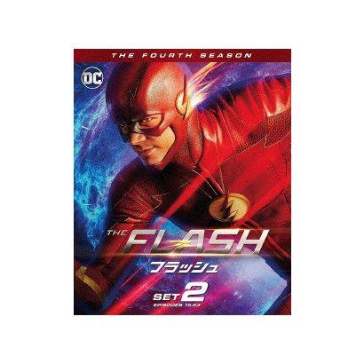THE FLASH/フラッシュ <フォース> 後半セット [DVD]