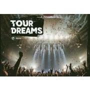 TOUR DREAMS [単行本]