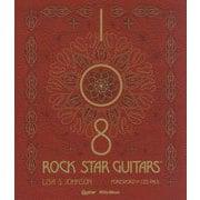 108ROCK STAR GUITARS-伝説のギターをたずねて(Guitar Magazine) [単行本]