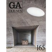 GA HOUSES〈165〉 [全集叢書]